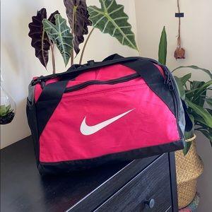 New Nike duffle bag - PINK